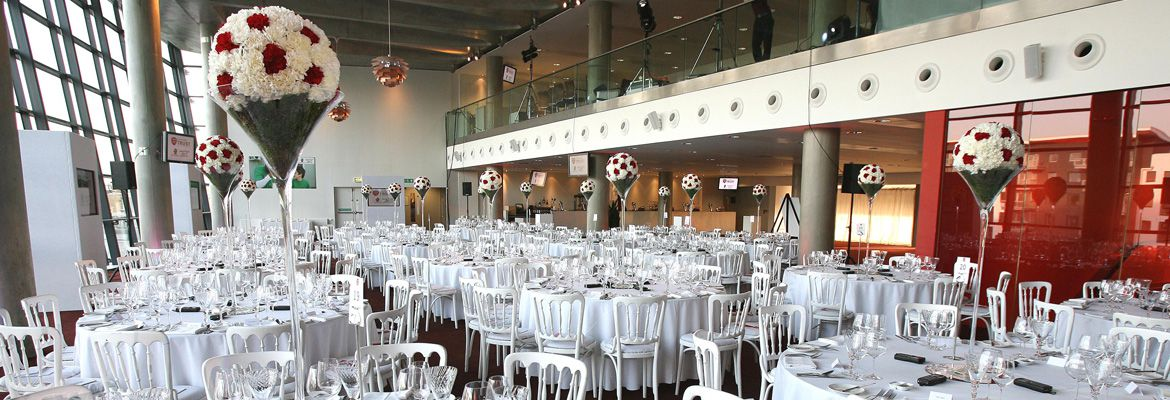 Dial Square Banqueting Venue