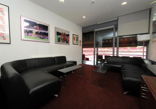 Photo of Private Boxes